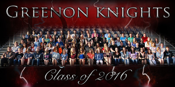 Greenon Seniors 20x10