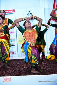 Senior Tamils Society Of Peel -  Christmas Gala- Dec 10, 2017   (11)