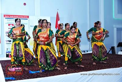 Senior Tamils Society Of Peel -  Christmas Gala- Dec 10, 2017   (24)