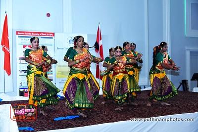Senior Tamils Society Of Peel -  Christmas Gala- Dec 10, 2017   (23)