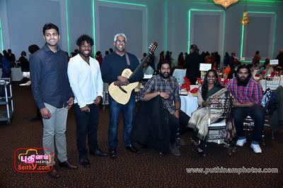 Senior Tamils Society Of Peel -  Christmas Gala- Dec 10, 2017   (8)