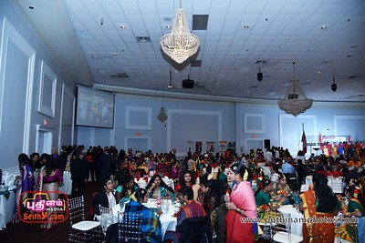 Senior Tamils Society Of Peel -  Christmas Gala- Dec 10, 2017   (1)