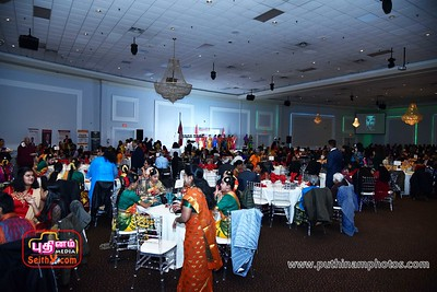 Senior Tamils Society Of Peel -  Christmas Gala- Dec 10, 2017   (2)