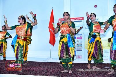 Senior Tamils Society Of Peel -  Christmas Gala- Dec 10, 2017   (19)