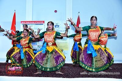 Senior Tamils Society Of Peel -  Christmas Gala- Dec 10, 2017   (15)