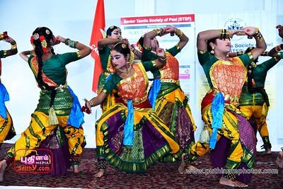 Senior Tamils Society Of Peel -  Christmas Gala- Dec 10, 2017   (13)