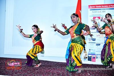 Senior Tamils Society Of Peel -  Christmas Gala- Dec 10, 2017   (17)