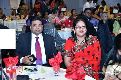 Senior Tamils Society Of Peel -  Christmas Gala- Dec 10, 2017   (21)