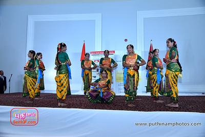Senior Tamils Society Of Peel -  Christmas Gala- Dec 10, 2017   (9)