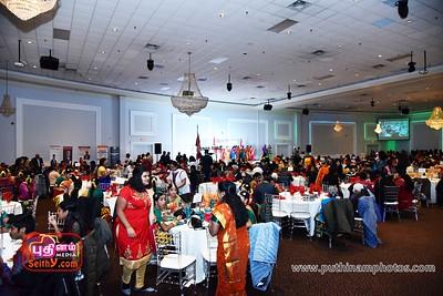 Senior Tamils Society Of Peel -  Christmas Gala- Dec 10, 2017   (3)