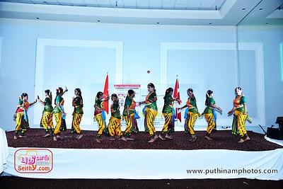 Senior Tamils Society Of Peel -  Christmas Gala- Dec 10, 2017   (20)
