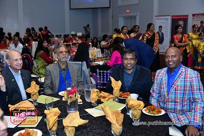 Senior Tamils Society Of Peel -  Christmas Gala- Dec 10, 2017   (26)