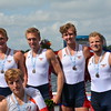 2016 World Rowing Junior Championships Finals