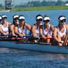 2016 World Rowing Junior Championships - Heats