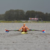 2016 World Rowing Under 23 Championships - Sunday Heats