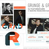 Grunge-and-Grids-Millers-Lab-WHCC-5x7-Senior-Guy-Grad-Card-Announcement