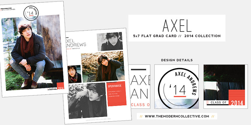 AXEL WHCC Grad Card Template