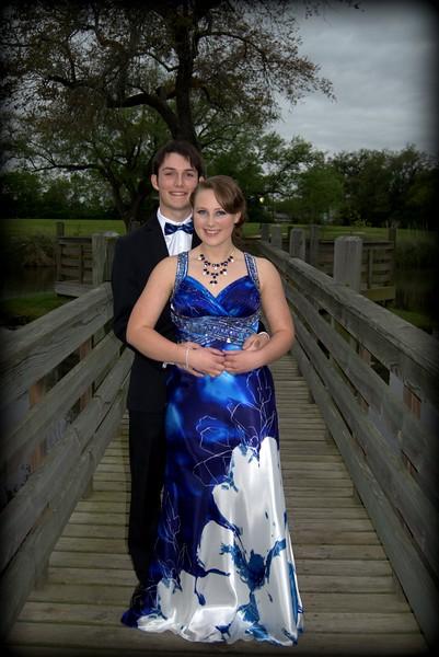 Senior and Prom