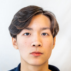 Mason Chon Kei Chan