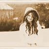 Ashley, right Glance, vintage