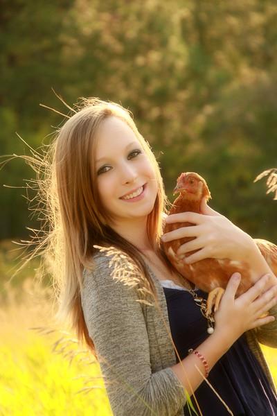 Lori's chick