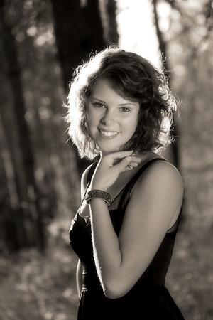 Mckinley Senior photo shoot