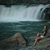 Our Waterfall shot