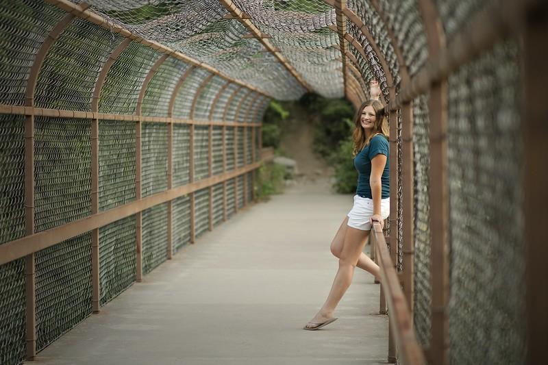skywalk shot