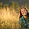 She has a smile that just lights up the meadow