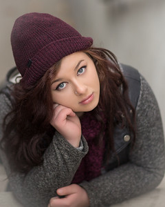 Miss Hunter Renee Borgman