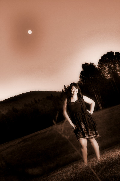 This was a fun shot to acomplish, imposible without our assitant