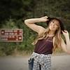 Our martincreek Bay Redneck girl shot