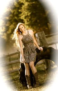 Miss Shasta Kathleen  Wilson, Senior photo shoot