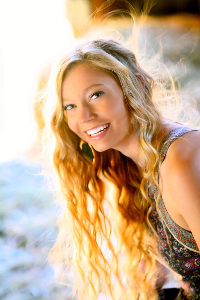 fantastic smile Shasta