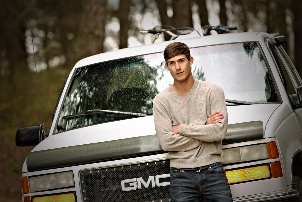 Jakes Truck