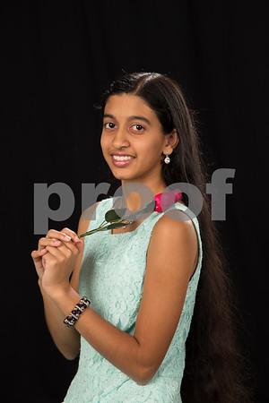 Anisha M