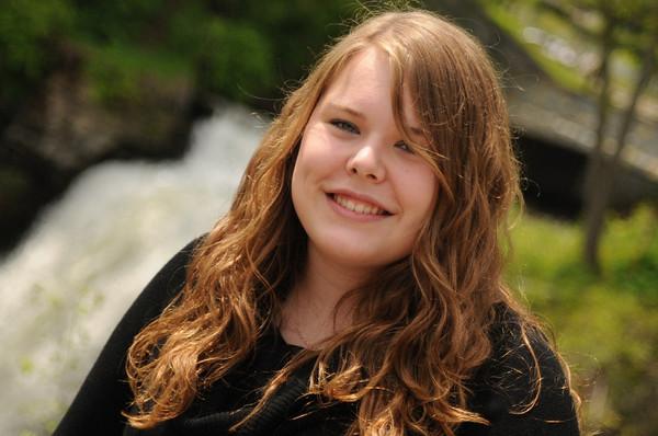 Cassie   Senior 2010