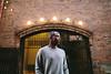 Seattle senior portrait - Mike Fiechtner Photography