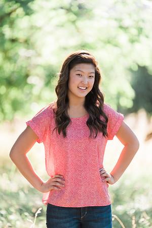Amber Senior All