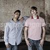 Avery & Jose- Seniors 2014 :