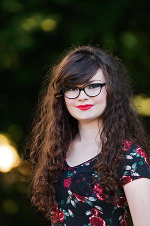 Katie Irey