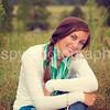 Kayla- Senior 2013 :