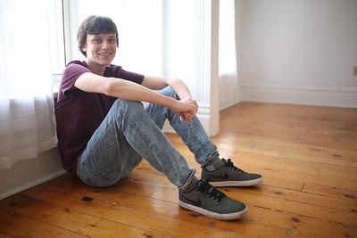 Logan Senior -18