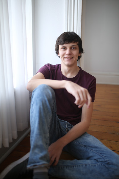 Logan Senior -25
