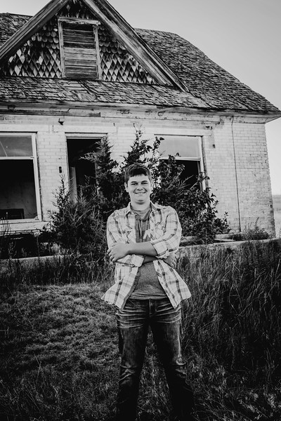 00008--©ADHPhotography2018--PaulMcConville--Senior--July24