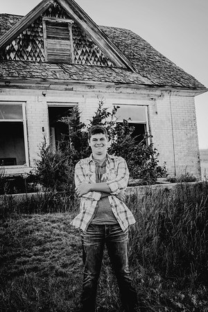 00006--©ADHPhotography2018--PaulMcConville--Senior--July24