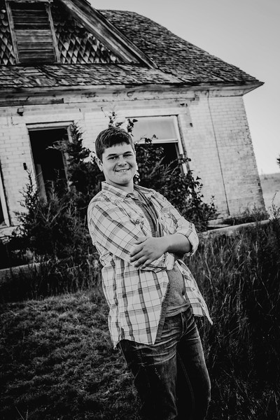 00018--©ADHPhotography2018--PaulMcConville--Senior--July24