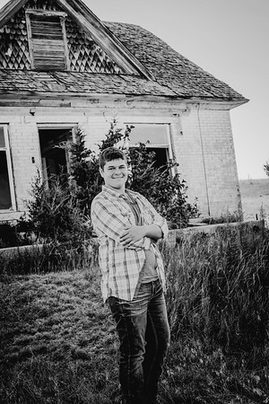 00014--©ADHPhotography2018--PaulMcConville--Senior--July24