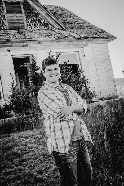 00020--©ADHPhotography2018--PaulMcConville--Senior--July24