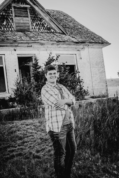 00016--©ADHPhotography2018--PaulMcConville--Senior--July24